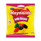 Maynards Fruit Jelly Beans 125g