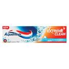 Aquafresh Toothpaste Extreme Clean 75ml