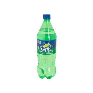 Sprite 1l Plastic Bottle
