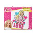 Barbie Shaped Floor Puzzle 36 Piece