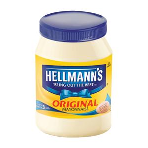 Hellmann's Mayonnaise Original 789g