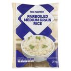 PnP No Name Rice 2kg