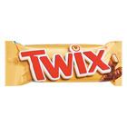 Twix Chocolate Bar Classic 50g