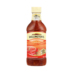Wellington Sweet Chilli Sauce 700g