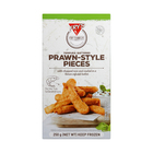 Fry's Tempura Prawn-Style Vegetarian Pieces 250g