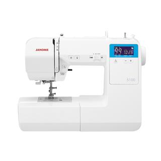 Janome 5100 Computerised Sewing Machine