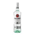 Bacardi Carta Blanca Rum 750ml
