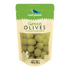 Tuna Marine Green Olives Doy Pack 180gr