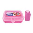 Alplas Plastics Box With Bottle