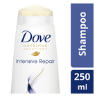 Dove Shampoo Intensive Repair 250ml