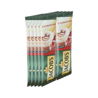 JACOBS KRONUNG CAPPUCCINO SWT 18.7GR x 10
