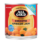 All Gold Super Fine Apricot Jam 900g
