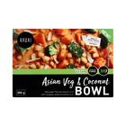 Kauai Asian Veg & Coconut Bowl 300g