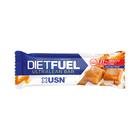Usn Diet Fuel Bar Caramel Crunch 50g