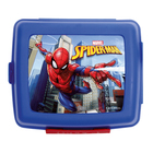 Addis Snacka Stacka Spiderman