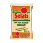 Selati Golden Brown Sugar 500g