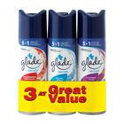Glade Secrets Branded Pack 3ea