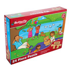 Empire Toy Puzzle 24pc