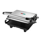 Aim 4 Slice Stainless Steel Contact  Grill ASP18