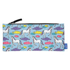 SCRIPTO 33CM PENCIL BAG