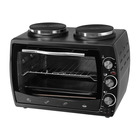 AIM Mini Oven 22l  Black