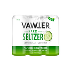 Vawter Hard Seltzer Cucumber CAN 300ml x 6