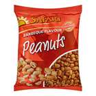 Safari Peanuts Barbeque 450g