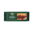 Trumps Dates Pitted Bar 250g