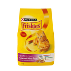 Purina Friskies Gourmet Meat Dry Cat Food 1.4kg