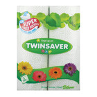 Twinsaver Roller Towel 2ply F/bloom 2ea