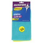 Goldenmarc Microfibre Cloth 3 Pack