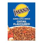 Imana Rich Oxtail Super Soya Mince 200g