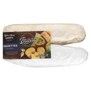 PnP Baguettes Multi Pack 480g