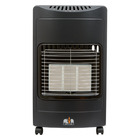 Alva 3 Panel Gas Heater
