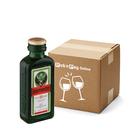 Jagermeister Digestif Liqueur 20ml x 9