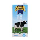 First Choice UHT 2% Milk 1l x 12