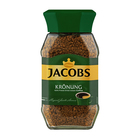 Jacobs Kronung Instant Coffee 100g x 6