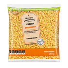 PnP Live Well Frozen Sweetcorn 250g