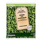 No Name Frozen Cut Green Beans 1kg