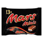 Mars Chocolate Bars Minis 250g