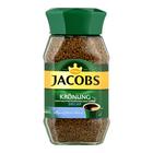 Jacobs Kronung Decaf Coffee 200g x 6