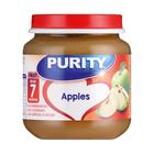 Purity Apple 2nd Baby Food 125ml