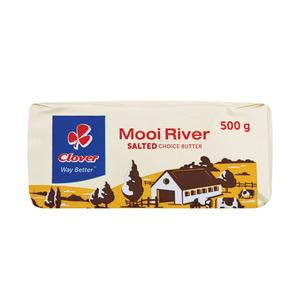 Clover Mooiriver Salted Butter 500g