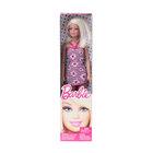 Mattel Barbie Glitz Doll Assorted
