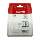 CANON PG-445/446 MULTIPACK