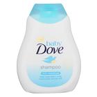 Baby Dove Shampoo Rich Moisture 200ml