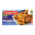 County Fair Chicken Breast Nuggets 400g