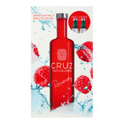 Cruz Raspberry Vodka & 2 Tonic 750ml
