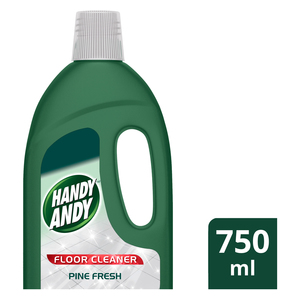 Handy Andy Pine Fresh Floor and All Purpose Cleaner 750ml
