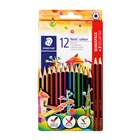 Staedtler Noris Eco Colour Pen Bonus  Pack